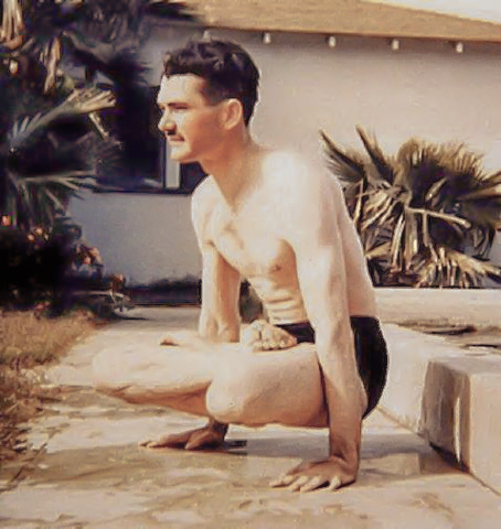 Grady Yoga A