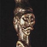 Yorke 06 AC Janus wand