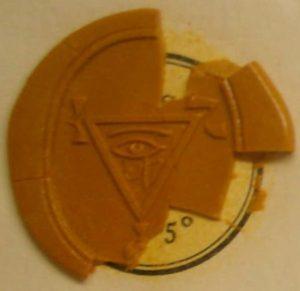 6=5 Seal Detail