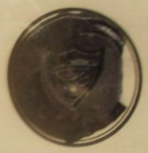 7=4 Seal Detail