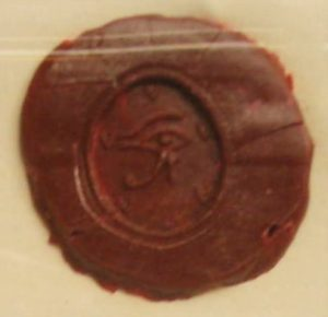 8=3 Seal Detail